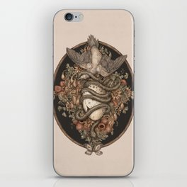 Botanica iPhone Skin