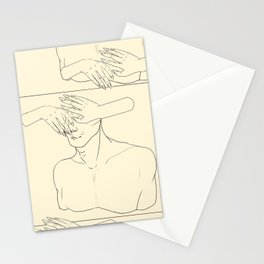 Once Stationery Cards