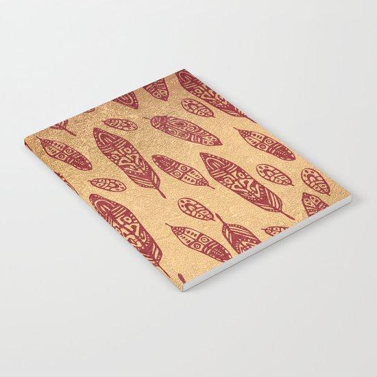 golden cave Notebook