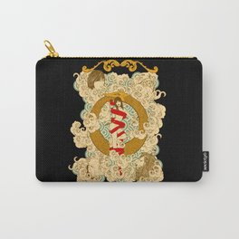 XXI The Universe Carry-All Pouch