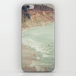 Varkala Beach iPhone Skin