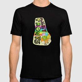 Flighty Tronys T-shirt