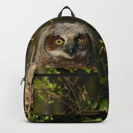 Green thumb Backpack