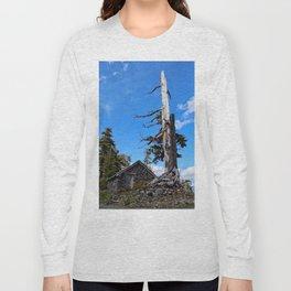 Stone Hut Snag Long Sleeve T-shirt