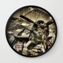The Advenger Wall Clock