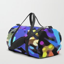 Among the corals Duffle Bag
