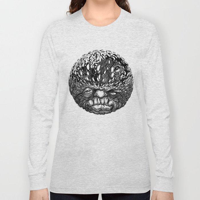 Sumpin Fishy Long Sleeve T-shirt