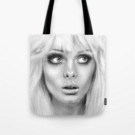 + BAMBI EYES + Tote Bag