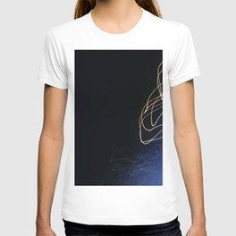 Light Paint 4 T-shirt