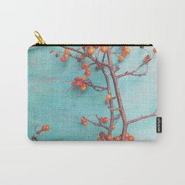 She Hung Her Dreams on Branches Carry-All Pouch