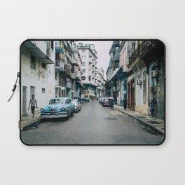 Centro Habana Laptop Sleeve