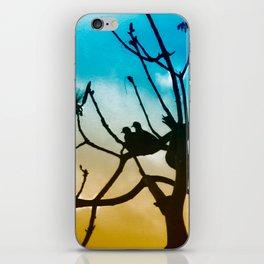 Love Birds iPhone Skin