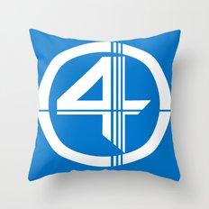 Fantastic Throw Pillow