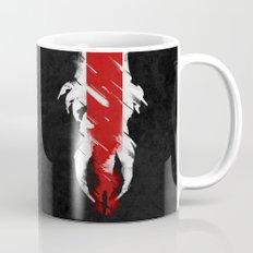The Effect (FemShep - Reaped) Mug