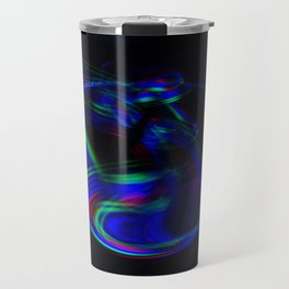 The Light Painter 12 Travel Mug