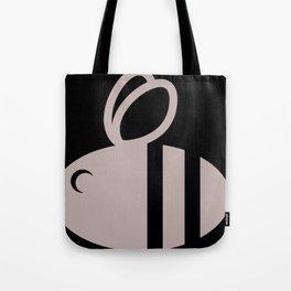 HUMBL BEE BLACK Tote Bag