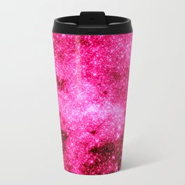 GALaxY Hot Pink Travel Mug