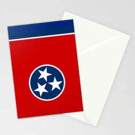 Flag of Tennessee Stationery Cards