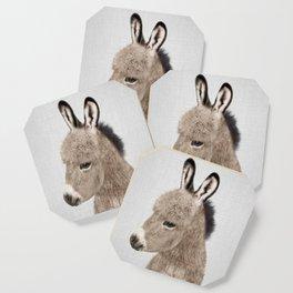 Cute Donkey Coasters For Any Decor Style Society6
