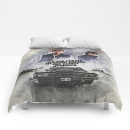 The Family Business Comforters