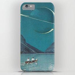 Space Exploration iPhone Case