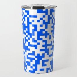 QR Technologie Travel Mug