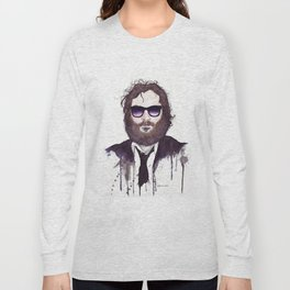 Joaquin Phoenix Long Sleeve T-shirt