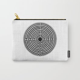 Maze 2 Carry-All Pouch