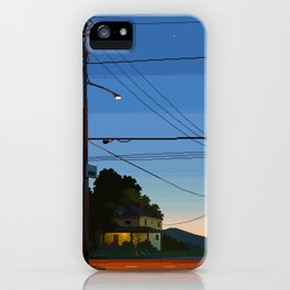 Outskirks iPhone Case