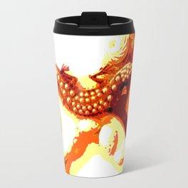 Vintage Salamander Travel Mug