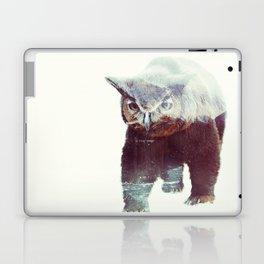 Owlbear Laptop & iPad Skin