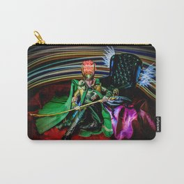 Prince Loki Carry-All Pouch