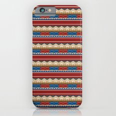 Navajo Pattern 2 Slim Case iPhone 6s