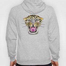 Jaguar Hoody