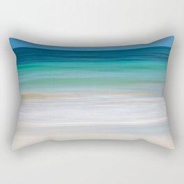 SEA ESCAPE Rectangular Pillow