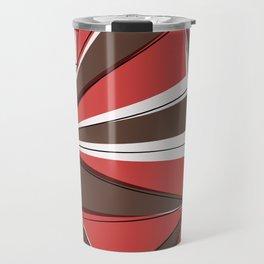 Origami 10 Travel Mug