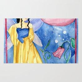 Fairy Moon Magic Rug