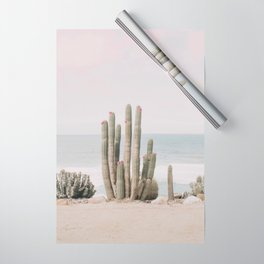 Blooming Wrapping Paper