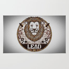Lead Rug
