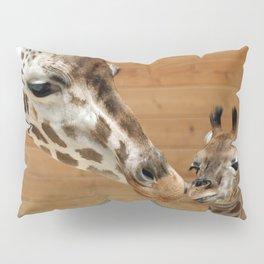 Giraffe 002 Pillow Sham