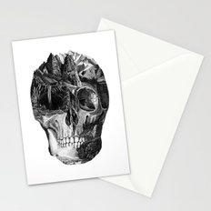 The Final Adventure Stationery Cards