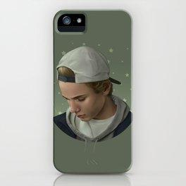 STARBOY iPhone Case