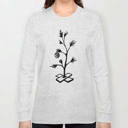 Little Tree Long Sleeve T-shirt