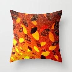PCP v.27 Throw Pillow