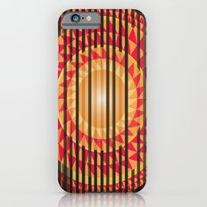 Hidden Sun Slim Case iPhone 6s