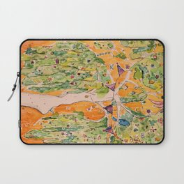 The Gifting Tree Laptop Sleeve