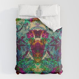 Decadence in Decay Comforters