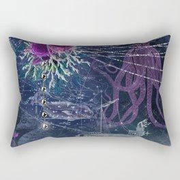 PISCES (Wide) Rectangular Pillow