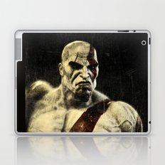 kratos Laptop & iPad Skin
