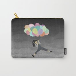Balloon Ride Carry-All Pouch
